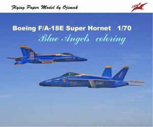 F18eblueangels
